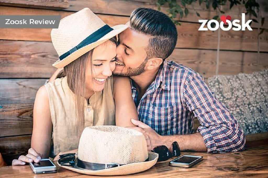 Zoosk scam report